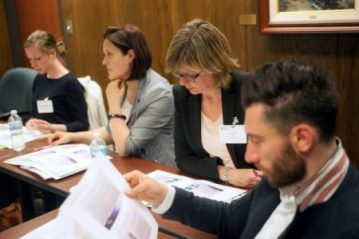 eu-group-meeting-bud-hammes-2014